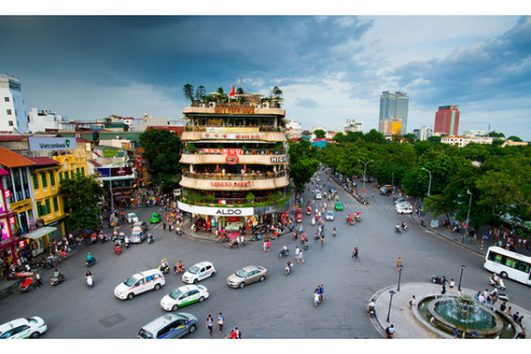 Tours form Ha Noi