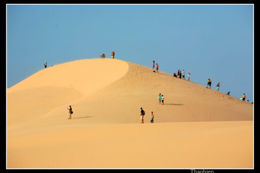 Tours from Mui Ne