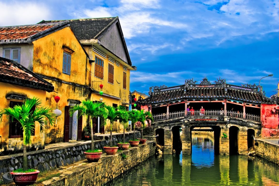 Tours form Hoi An